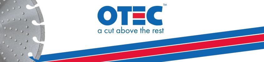 OTEC Diamond Blades