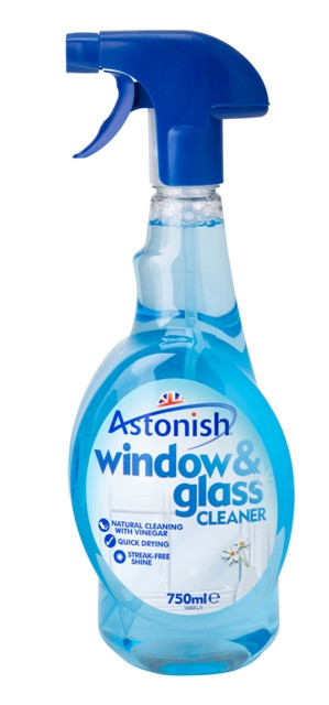 Glass/Window/Stainless Steel Cleaner
