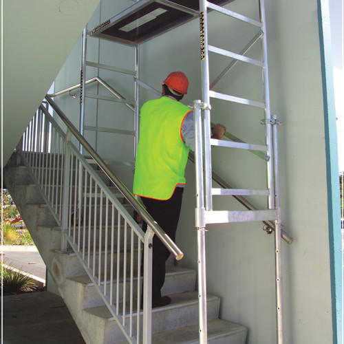 Mini Mobile Stair Extension Pack