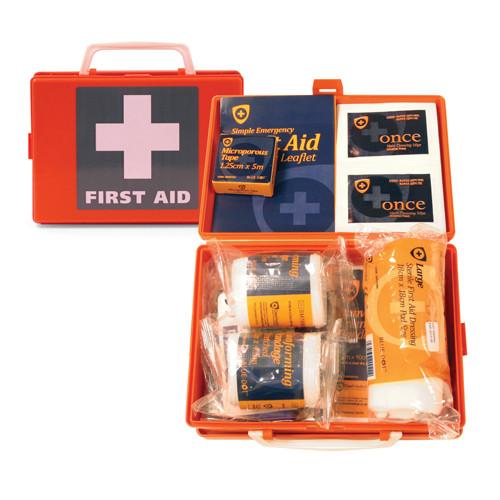 Van First Aid Kit