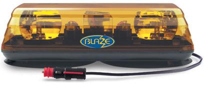 Magnetic 2 Lamp Rotator Blaze 2 Minibar