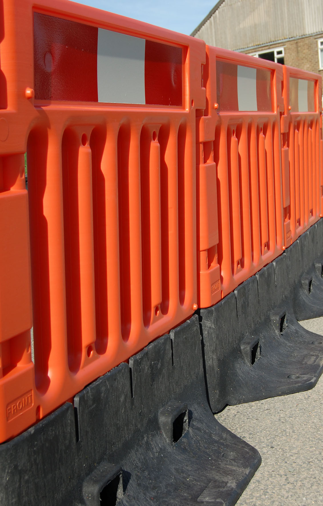 Strongwall Barrier Panel