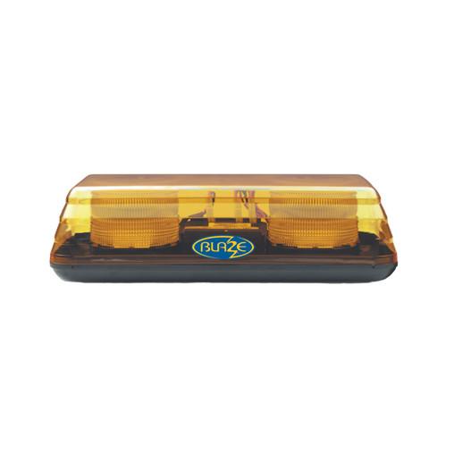 Value LED Blaze II Minibar - Bolted