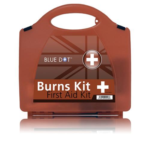 Burn Safety Kit