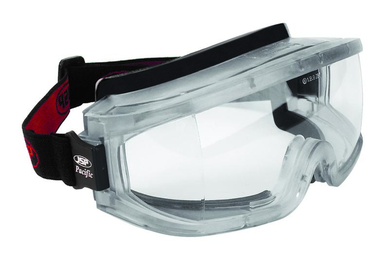 Atlantic Safety Goggles