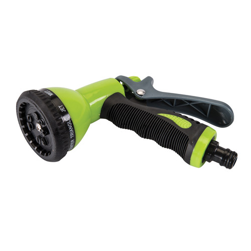 Adjustable Hand Srayer Gun for Garden Hose