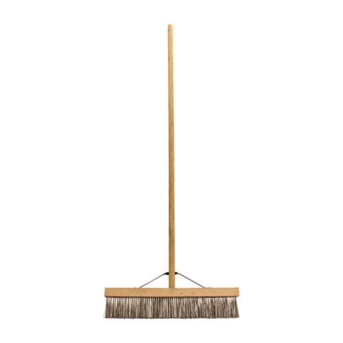 "18"" Concrete Finishing Broom"