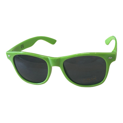 CMT Green Sunglasses
