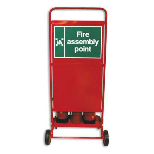 Construction Fire Safety Point