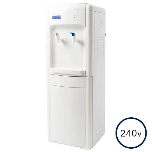240V Cold and Ambient Water Dispenser
