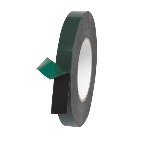 Double Sided Tape - Black