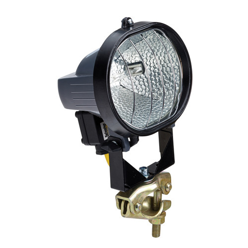 Halogen Scaffold Light 110V