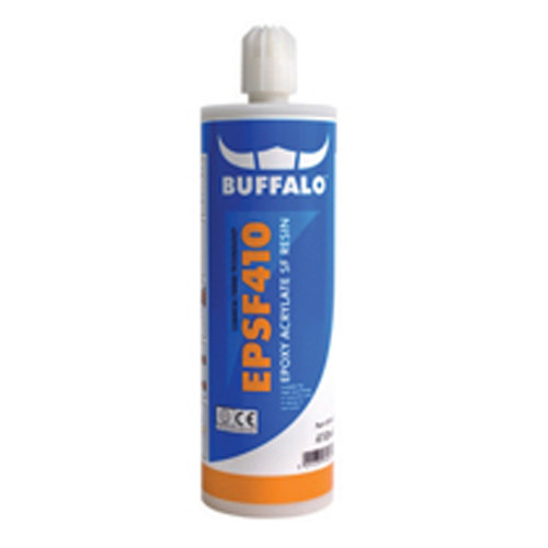 Buffalo Epoxy Acrylate SF EPSF410 Resin 410ml