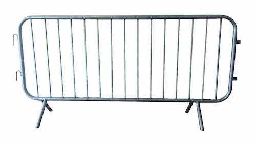 Pedestrian Barriers | Site Security | CMT Group