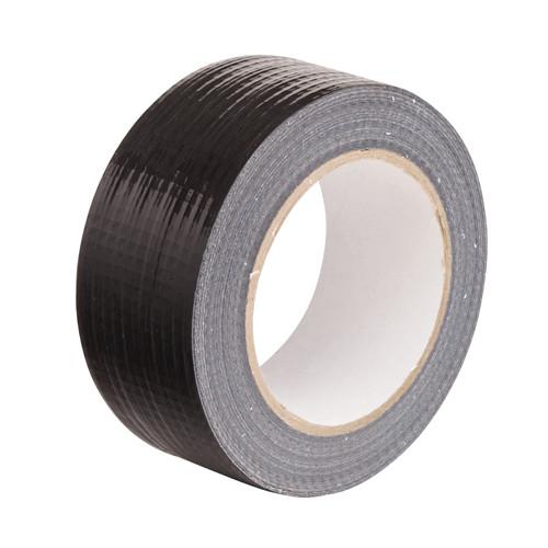Black Heavy Duty Gaffa Duct Tape - 50 x 50 mm