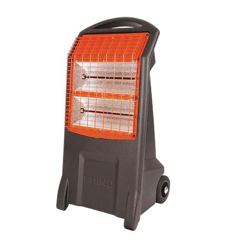 Rhino Infrared Heaters 110V or 240V
