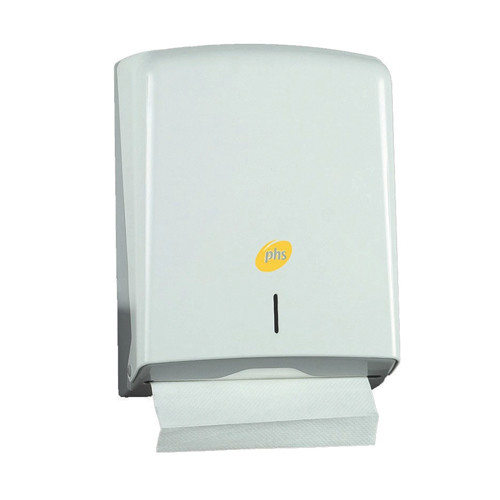 Hand Towel Dispenser B Q: Paper Hand Towel Dispenser
