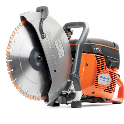 Husqvarna Petrol Cut-Off Saw
