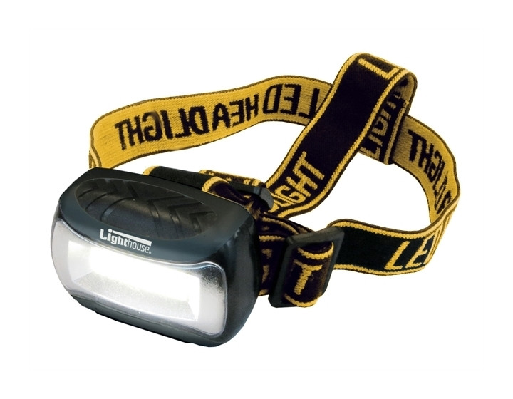 30 LED Super Power Headlight