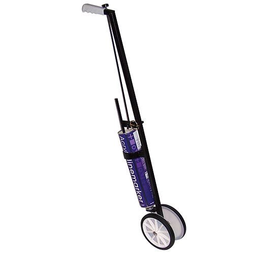 2 Wheel Spray Paint Applicator