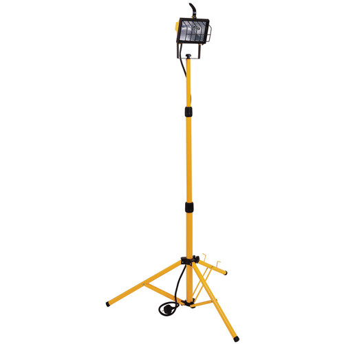 Halogen Tripod Worklight