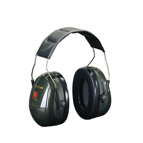 Optime 2 Ear Defenders