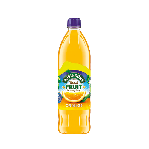 Robinsons Concentrate 1 Litre Orange