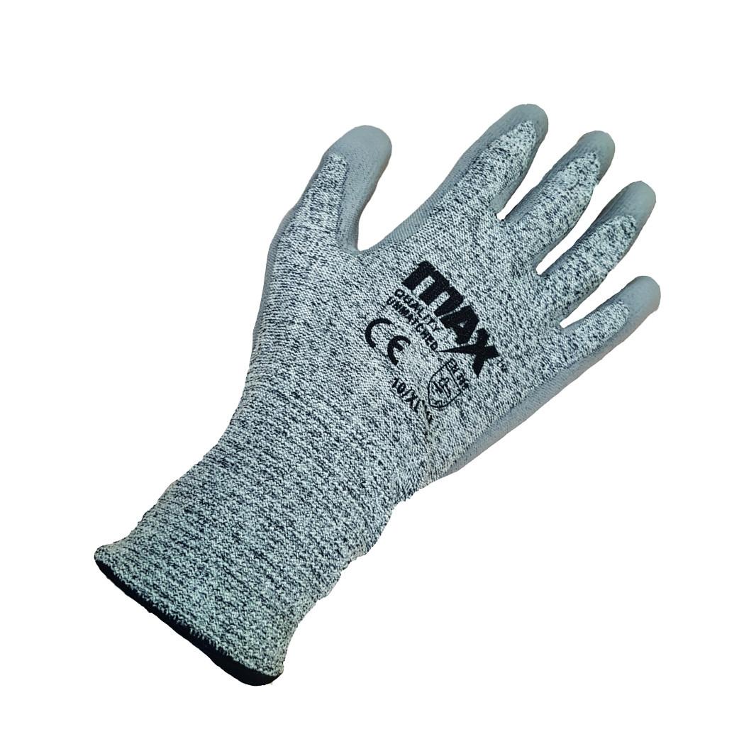 MAX Cut Resistant Glove