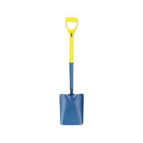 Taper Mouth Shovel - Fibreglass Handle