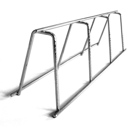 Flat Top Wire Chair 2m Lengths – 135mm High