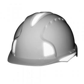 Reflective Helmet Sticker Kits - EVO2 / 3
