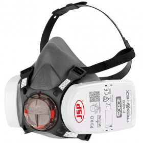 Force 8 Mask Complete with Press To Check P3 Filters