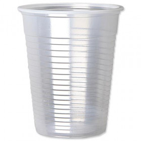 3000 Plastic Disposable Clear Plastic Cups