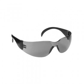 Tinted Lens Wraparound Safety Spectacle Glasses