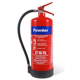 Powder Extinguisher - 9kg
