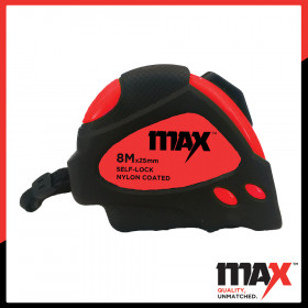 MAX Professional Tape Measure