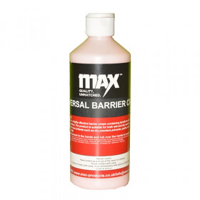 MAX Universal Barrier Cream 500ml