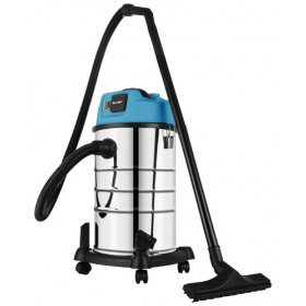 MAX Vacuum Cleaner 30 Litre Wet & Dry 240Volt