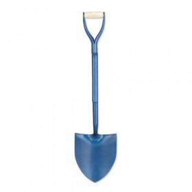 No 2 Round Mouth Shovel - Steel