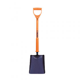 Richard Carters Insulated Square Mouth Shovel