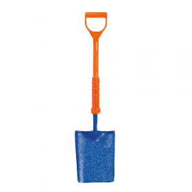 MAX Insulated Taper Mouth Shovel