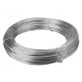 Stainless Steel Tying Wire 18 Gauge 20kg Coil