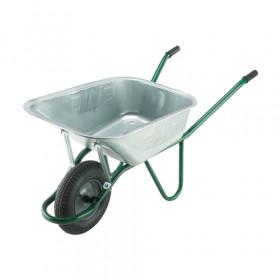 120L Steel wheelbarrow