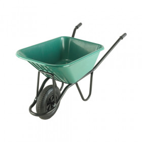 Polyprop 120 Litre Wheelbarrow