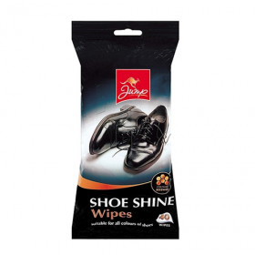 Shoe Cleaning Cloths