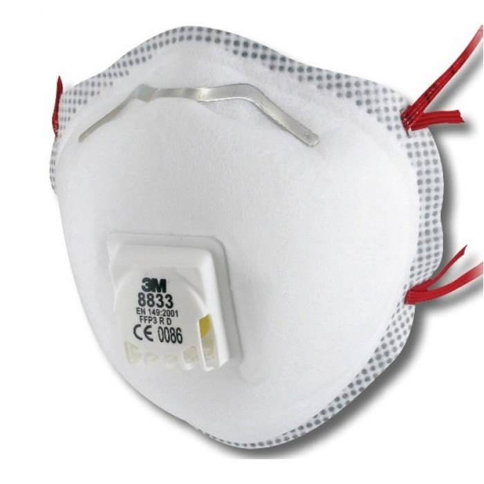 3M FFP3 Valued Face Mask