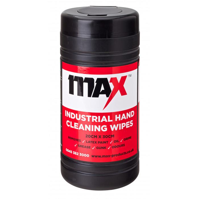 MAX Industrial Duty Workshop Wipes