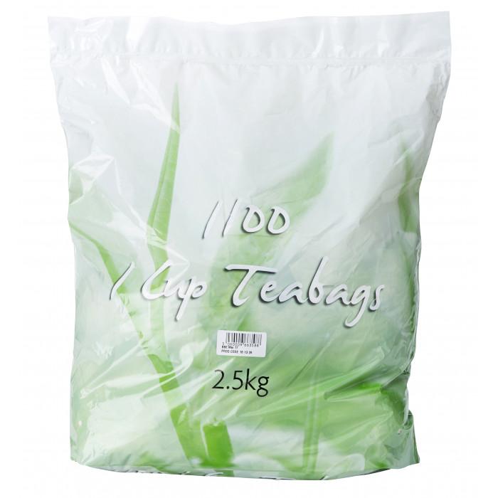Standard Tea Bags
