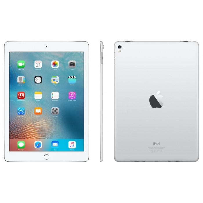 iPad 9.7 WiFi 32GB - Silver