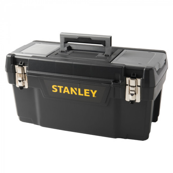 Stanley Hard Case Tool Box
